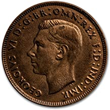 1951 great britain penny