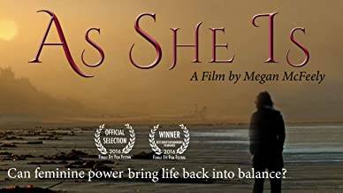 As She Is