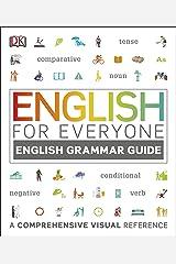 English for Everyone English Grammar Guide: A comprehensive visual reference Kindle Edition