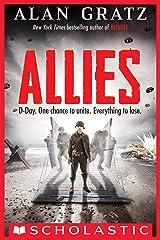 Allies Kindle Edition