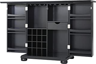 Best fold out bar cabinet Reviews