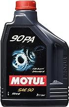 Motul 100122 90PA Slip Differential Oil, 2 L, 67.62 Fluid_Ounces