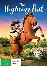 Highway Rat | From the Creators of The Gruffalo | NON-USA Format | PAL | Region 4 Import - Australia