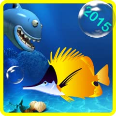 funny game challenging ocean environment beautiful image good sound