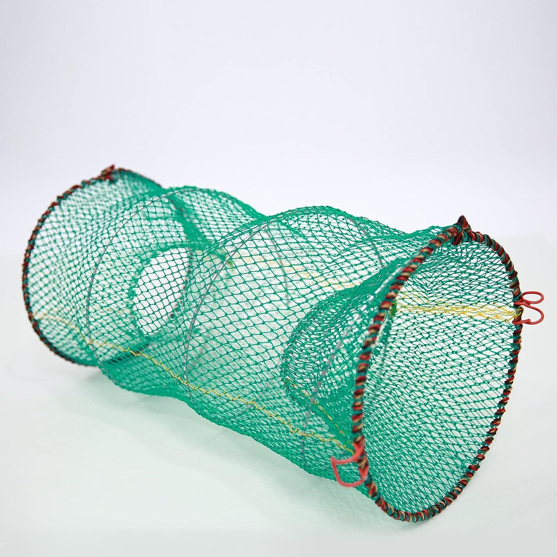 Crab Trap Bait Floats Lobster Folded New Elegant Shipping Free Portable Crawfish Ca Shrimp