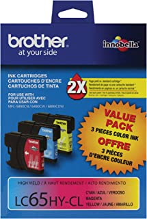 Best brother printer mfc 5890cn Reviews