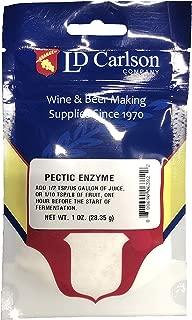 LD Carlson 6382 Pectic Enzyme Powder - 1 oz.