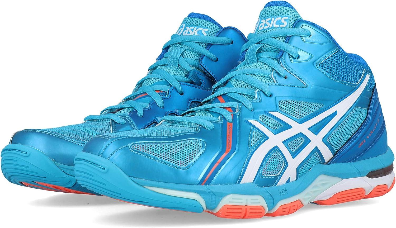 ASICS Gel-Volley Elite MT Court shoes