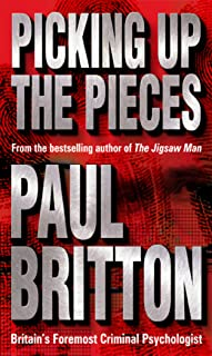 Picking Up The Pieces (English Edition)