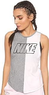 Nike Women's Miler Tasd Tanks