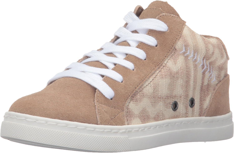 Dolce Vita Unisex-Child Alita Sneaker