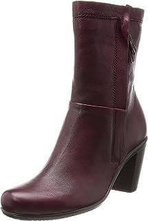 ECCO Footwear Womens Touch 75 Zip Boot