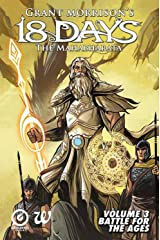 18 Days: The Mahabharata - Vol. 3 Battle for the Ages Paperback