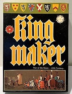 Kingmaker: Game of the 15th Century British Civil War [BOX SET]