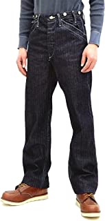 (ミスターフリーダム) シュガーケーン SC41820 421A McKARSTEN trousers メンズ ヘリンボーンデニムパンツ