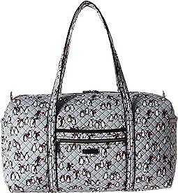 Vera Bradley Luggage - Iconic Large Travel Duffel