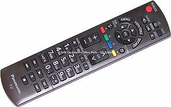 Panasonic Remote Control for TC-L42U30, TC-L32C3, TC-32LX34, TC-60PS34, TC-P60S30UA