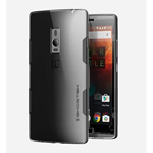 a3dfb79f04c OnePlus 2 Case, Ghostek Cloak Series for OnePlus 2 Slim Hybrid Impact Armor  Cover Carrying