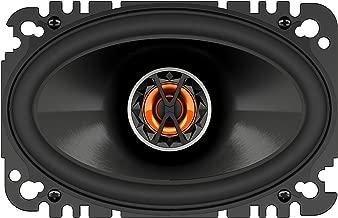 JBL Club 6420 - Altavoces coaxiales de automóvil (4