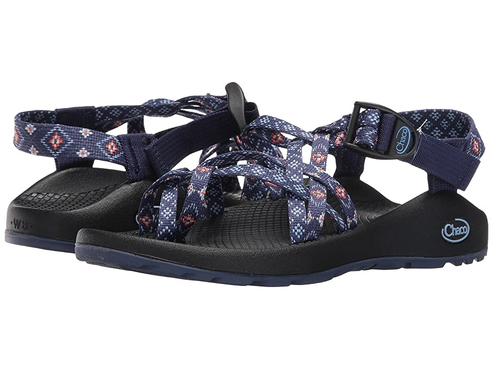 Chaco ZX/2(r) Classic (Wink Blue) Women