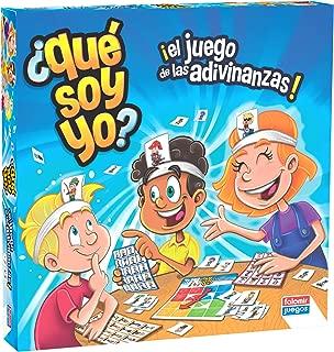 Amazon.es: 12-15 años - Juegos de preguntas / Juegos de mesa ...