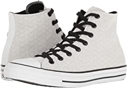 Chuck Taylor® All Star® Hex Jacquard Hi