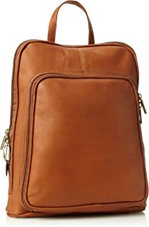David King & Co. Backpack, Tan, One Size