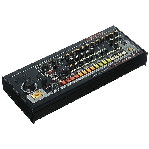 808 Drum Machine: