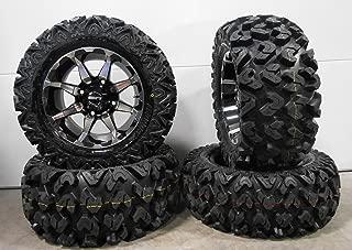 polaris rzr wheels and tires