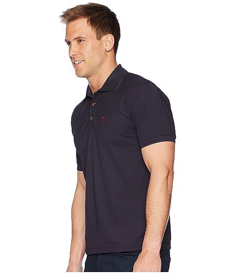 Azul Crowley Camisa Fjällräven Negro Piqué qAPx7XTwxS