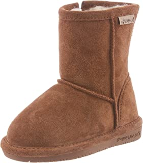 toddler sheepskin boots