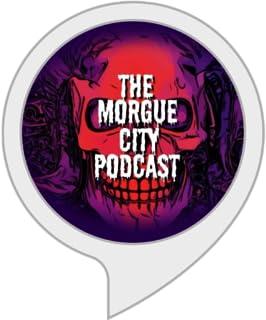 The Morgue City Podcast