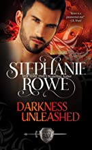 Darkness Unleashed (Order of the Blade)