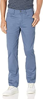Amazon Brand - Goodthreads Men's Straight-Fit Bedford Cord Pant