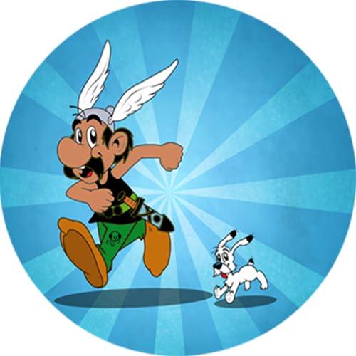 Asterix Adventure