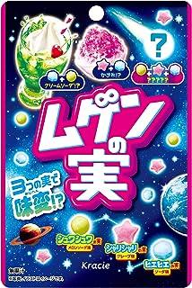 クラシエフーズ ムゲンの実 10個入 食玩・キャンディー・清涼菓子