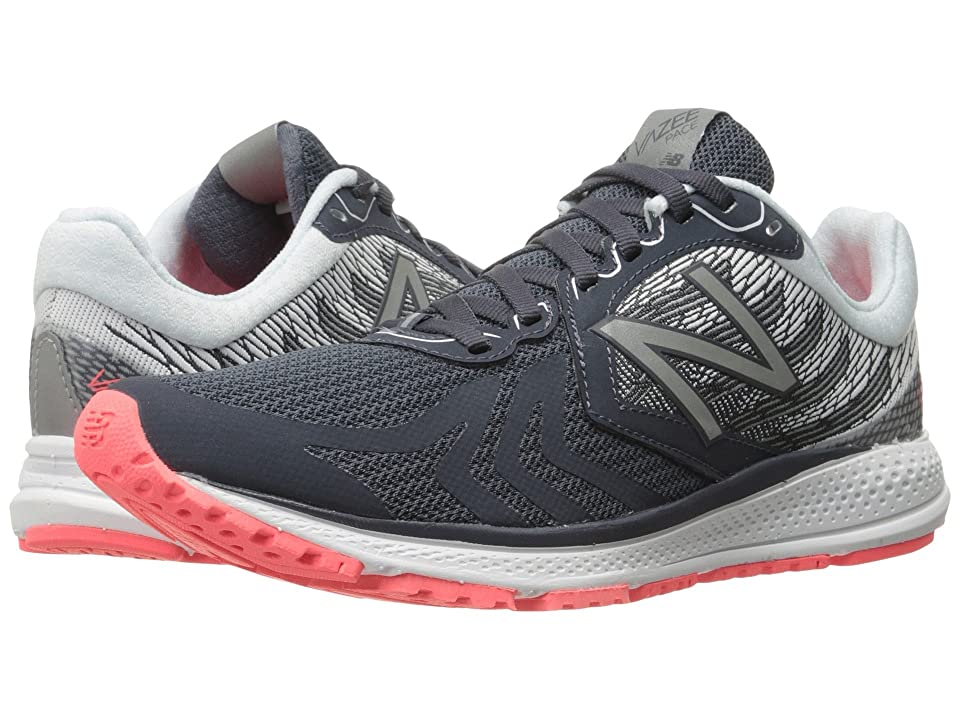 New Balance Vazee Pace v2 (Grey/White) Women