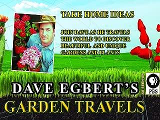 Garden Travels