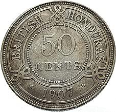 king edward vii coin 1907