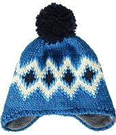 Jack Wolfskin Diamond Knit Cap (Little Kids/Big Kids)