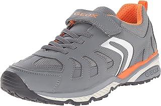 Geox J Bernie 8 Sneaker (Toddler/Little Kid/Big Kid)