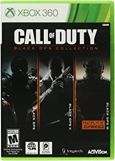 Call of Duty: Black Ops Collection - Xbox 360 - Standard Edi