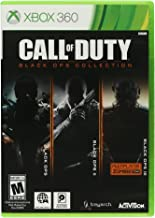 Call of Duty Black Ops Collection - Xbox 360 Edition Standard