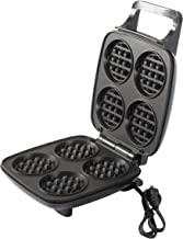 Proctor Silex 256008Y Belgian Style Waffle Maker White New