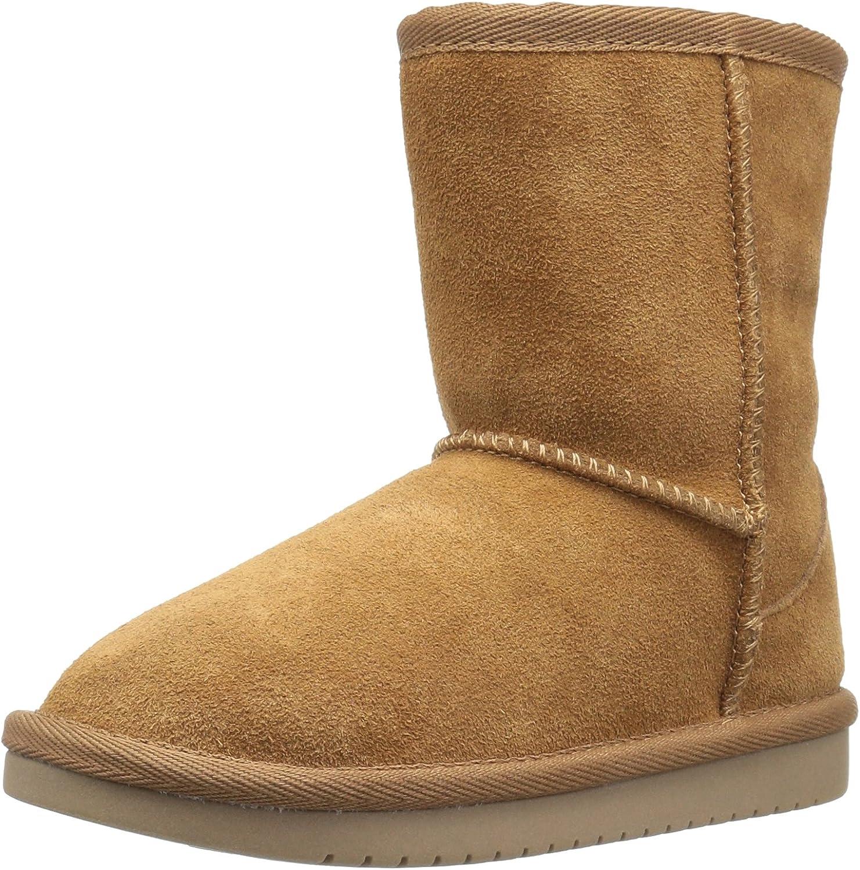 Koolaburra by Classic UGG Unisex-Child Fashion Save money Koola Short Boot