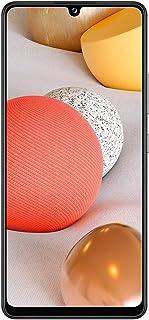 SAMSUNG Galaxy A42 Dual SIM - 128GB, 6GB RAM, 5G, Gray