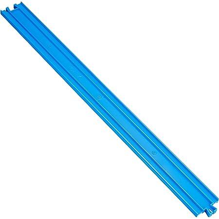 プラレール 2倍直線レール(4本入) R-07