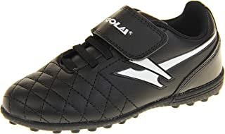 Gola Boys Activo5 Astroturf Soccer Boots Sports Sneakers