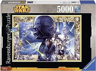 Ravensburger Star Wars Saga Jigsaw Puzzle (5000 Piece)