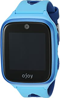 OJOY A1 Smart Watch Phone Android Smartwatch GPS Tracker Alarm Stopwatch